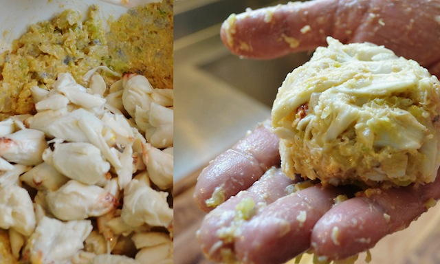 Easy lump crab meat recipes