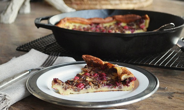THE_RECIPE_GRINDER_CRANBERRY_CLAFOUTIS